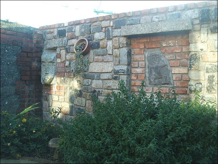 Ornamental Walls Dublin Stone Walls Dublin Garden Design